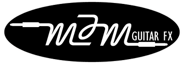 Guitar pedals Hamilton