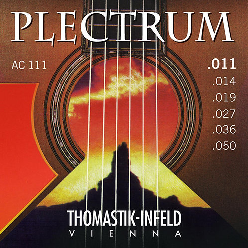 Thomastik-Infeld Plectrum Bronze