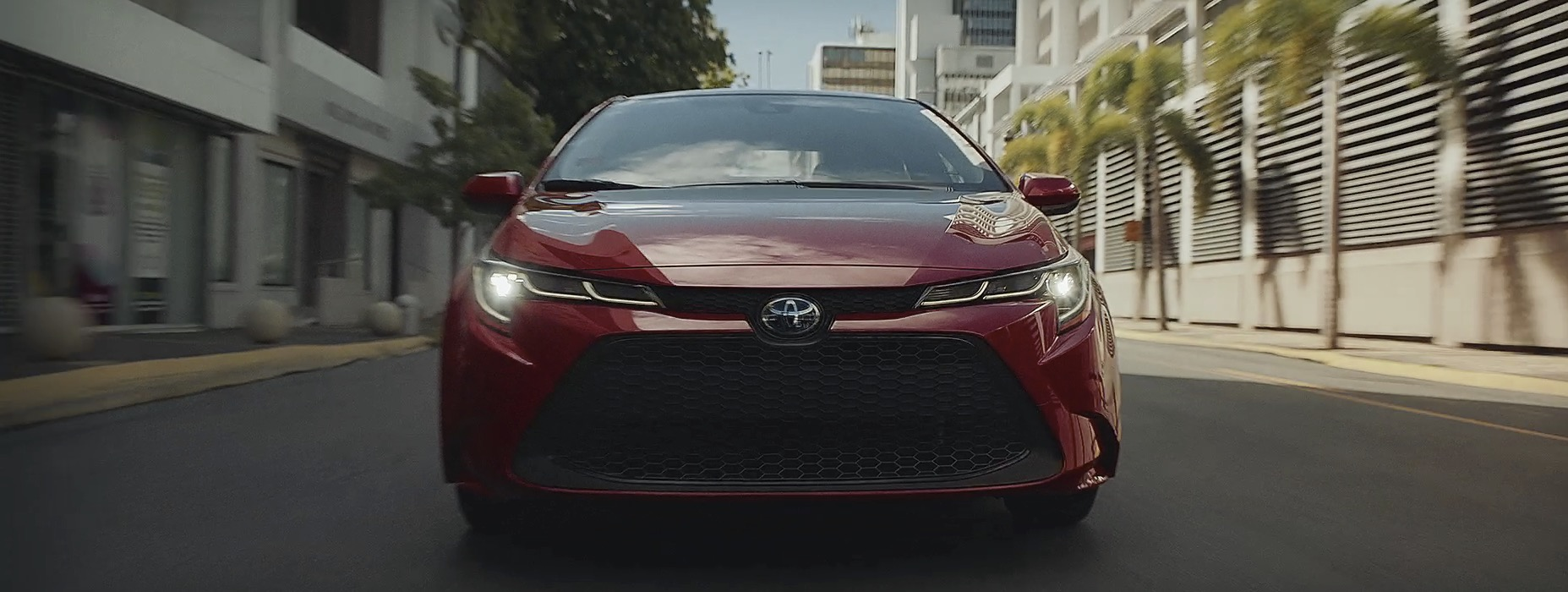 Toyota - Best Men Reel version