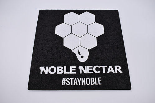 Noble Nectar Coaster 6x6