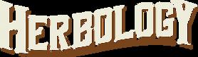 Herbology - Logo (Brown-Cream and Non-Di