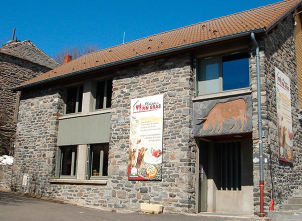 Musée du Fin Gras