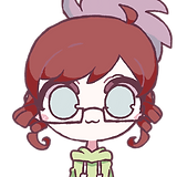 Avatar made with Picrew