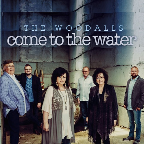 Come To The Water CD