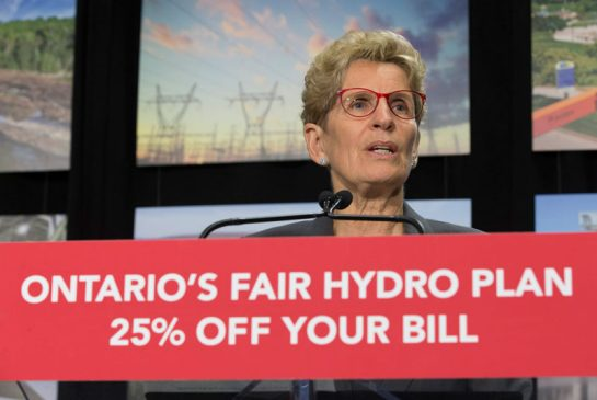 fair hydro plan