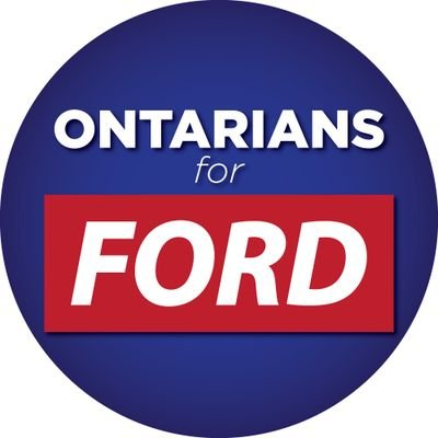 Ont for Ford
