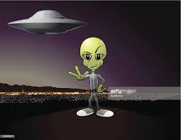 Greetings Earthlings! It's #ELXN43!