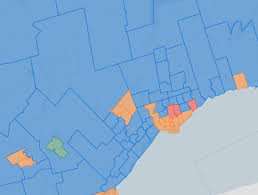 The federal election in a nutshell: Battleground Ontario