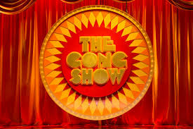 The Gong Show! #ELXN43