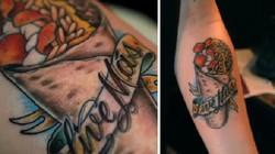 beefy-crunch-burrito-tattoo-inked