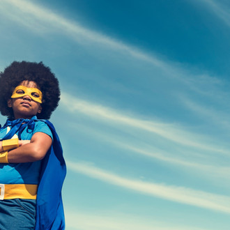 The Importance Of Building Self-Esteem In Little Boys