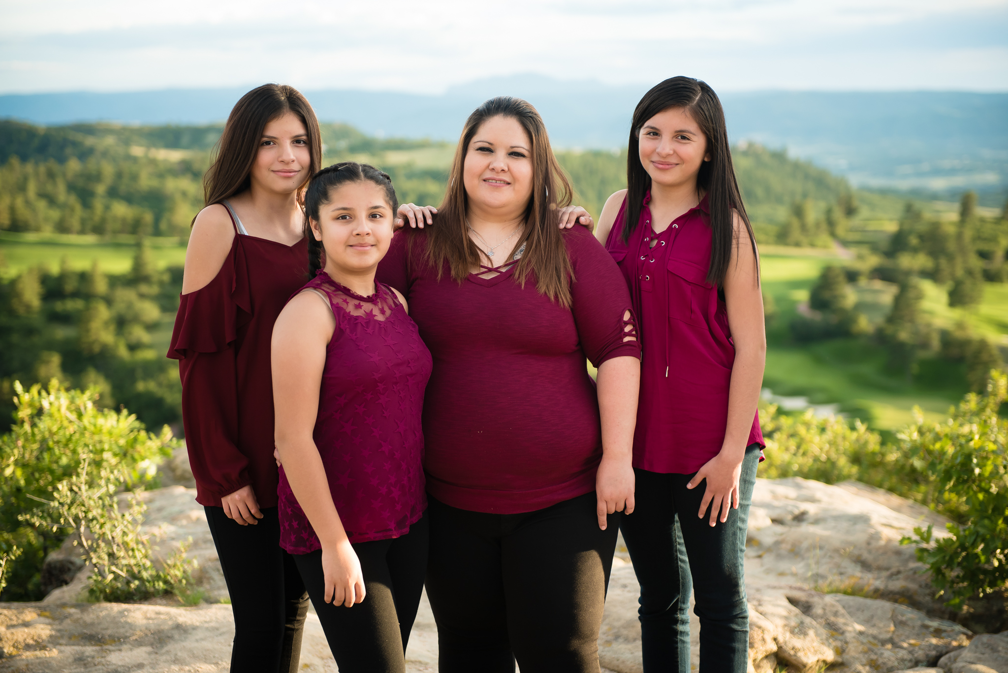 Colorado Family Session