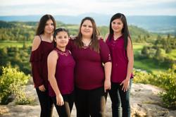 Colorado Family Session