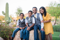Arizona Family Session