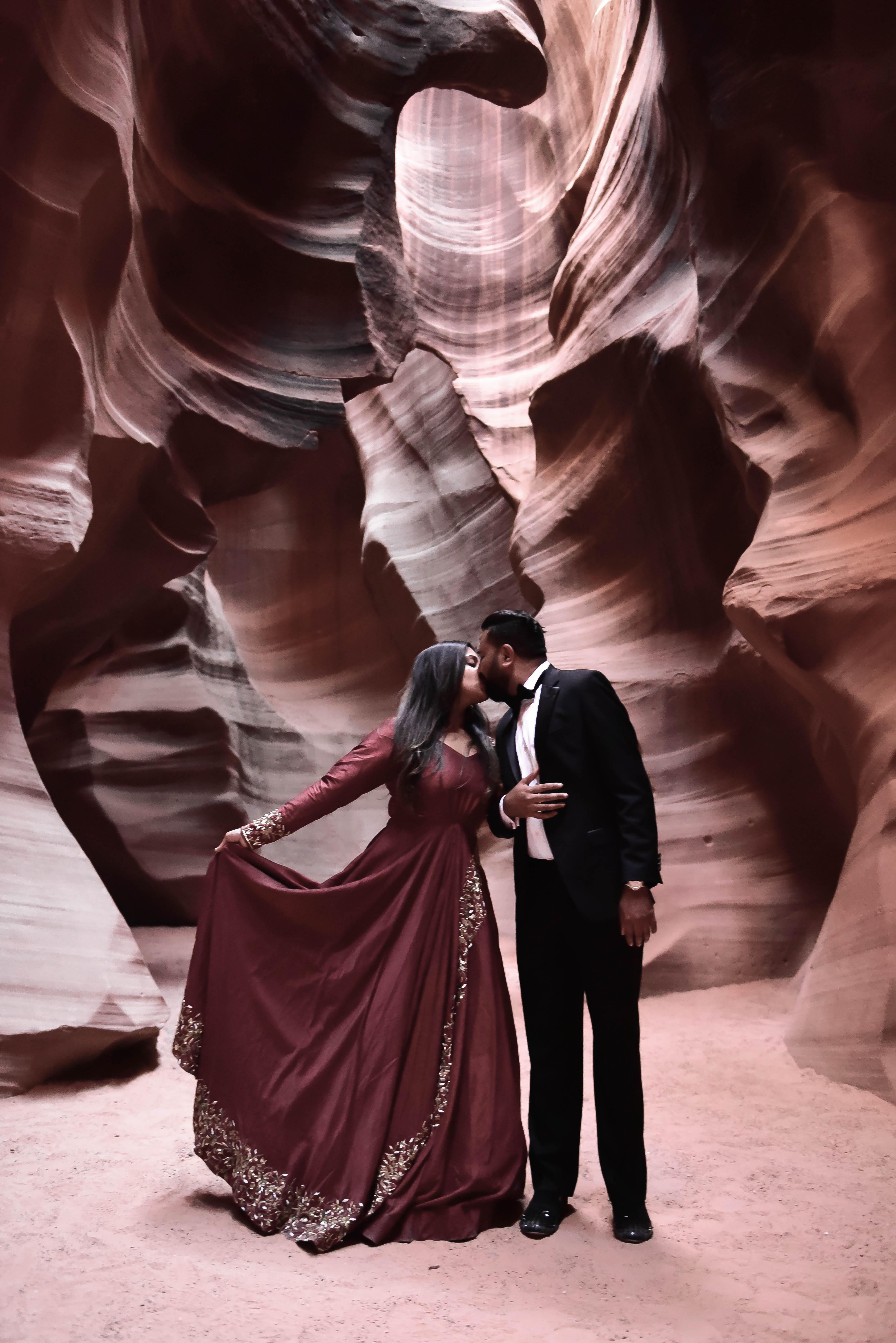 Antelope Canyon; Page, AZ