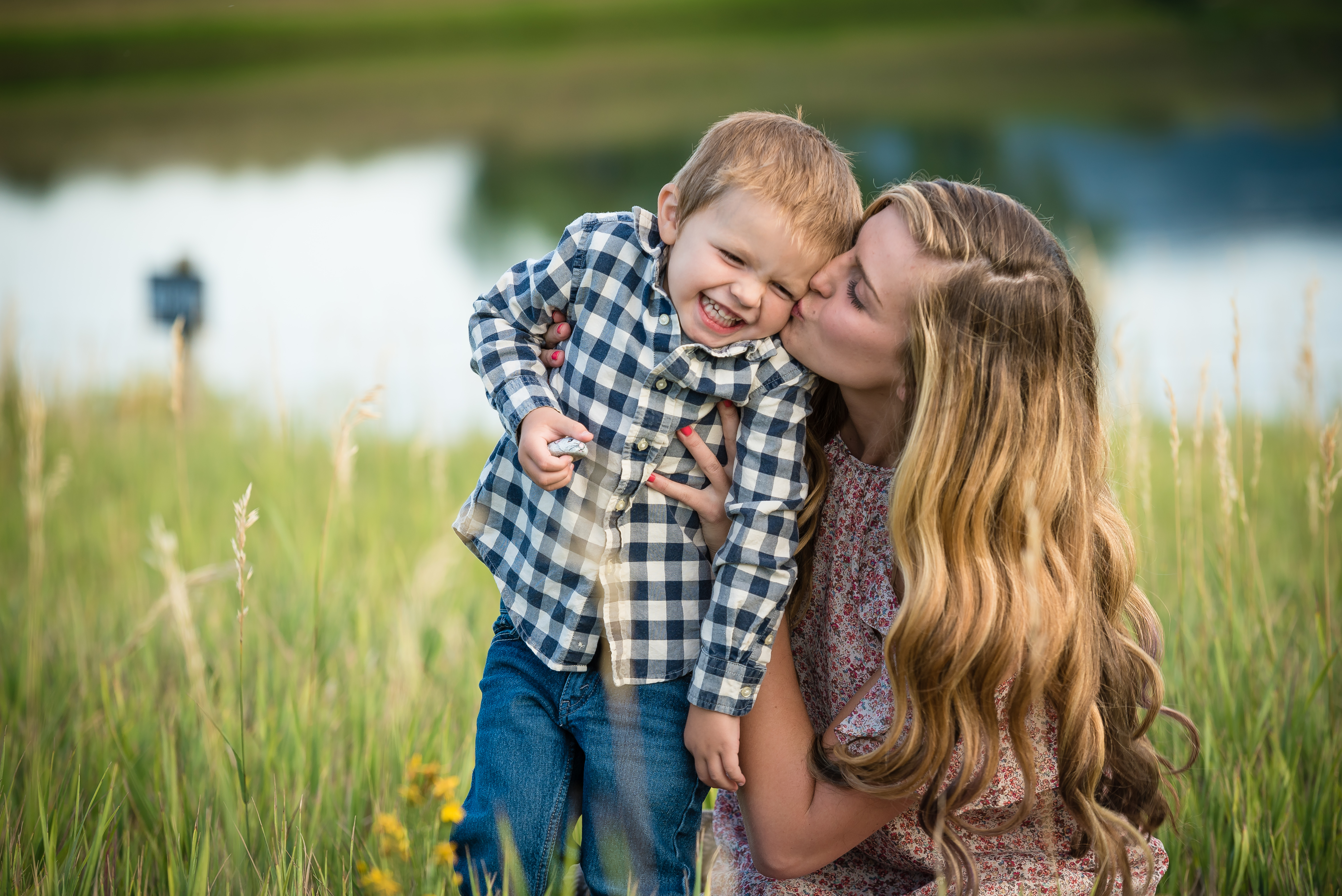 Colorado Mommy & Me Session