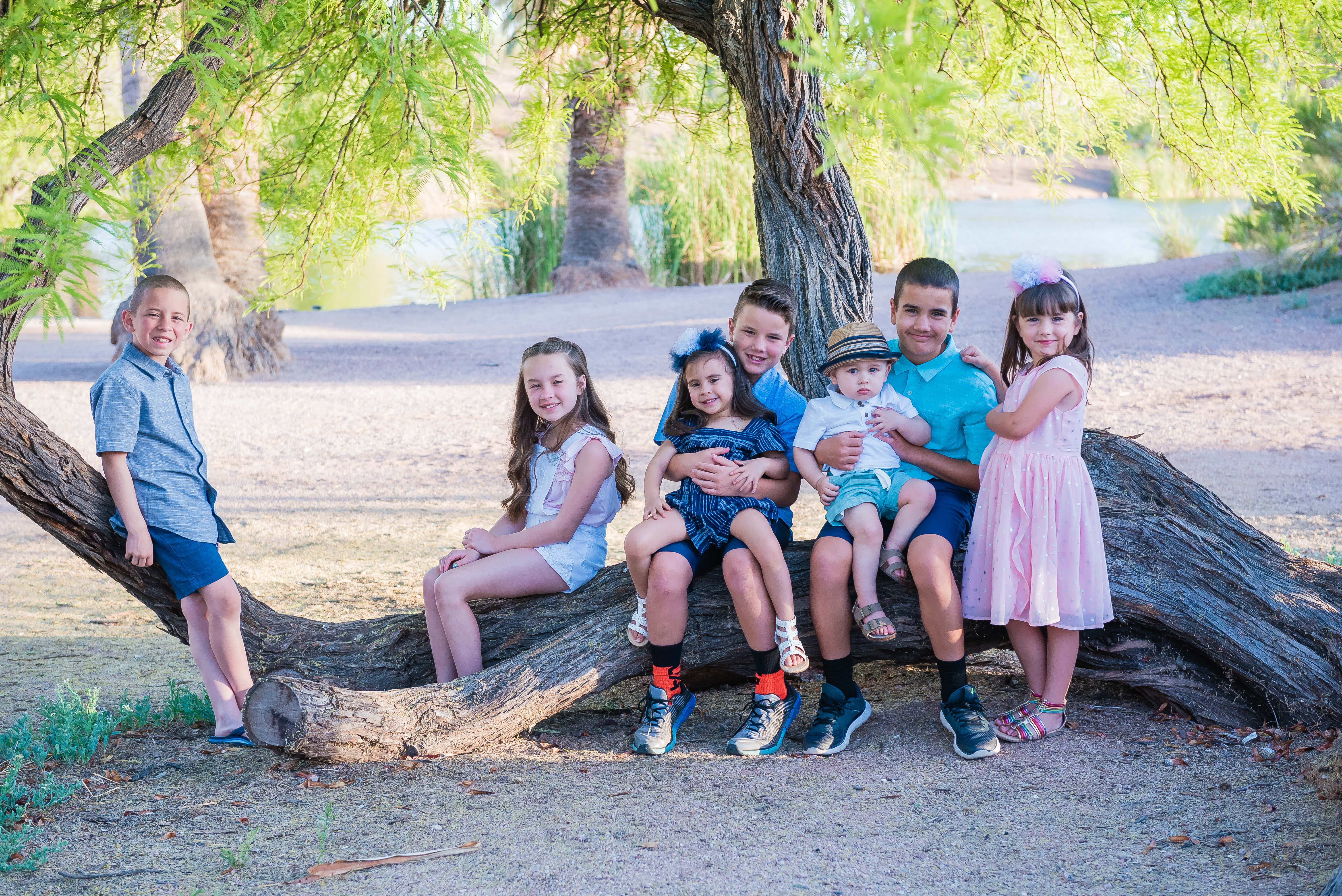 Arizona Family Session