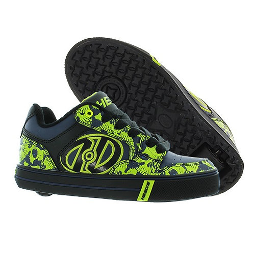 Роликовые кроссовки Heelys Motion Plus