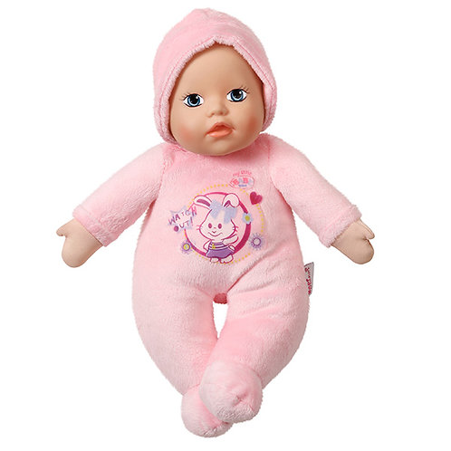 Игрушка BABY born Кукла супермягкая