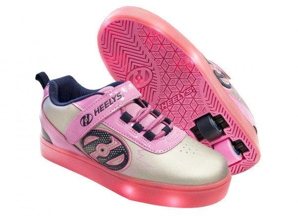 Роликовые кроссовки Heelys Propel 2.0