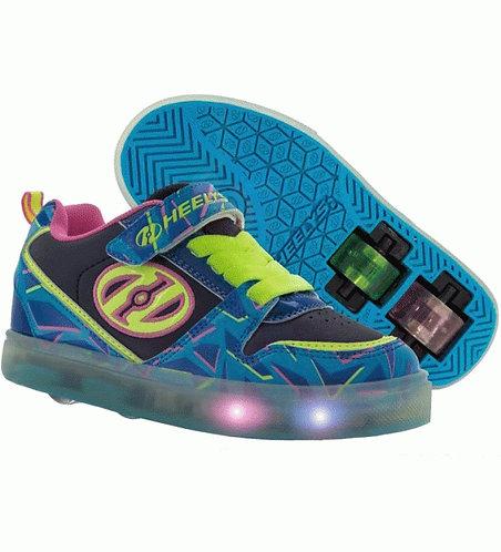 Роликовые кроссовки Heelys Boom X2