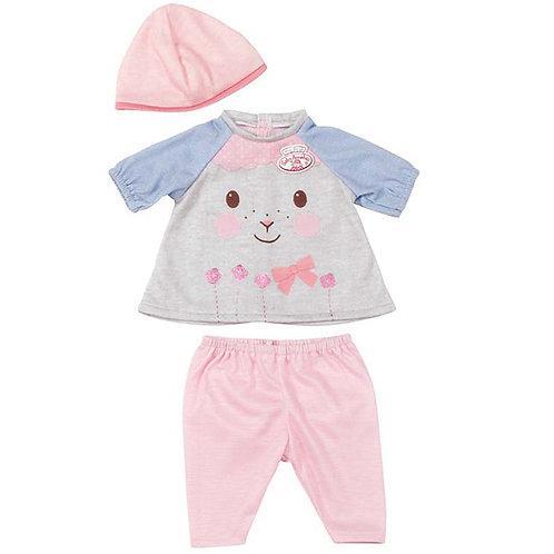 Игрушка my first Baby Annabell Одежда для куклы