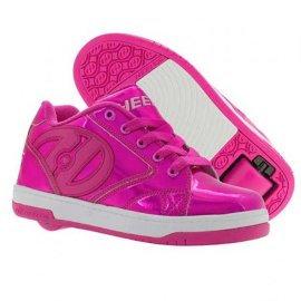 Роликовые кроссовки Heelys Propel CHROME