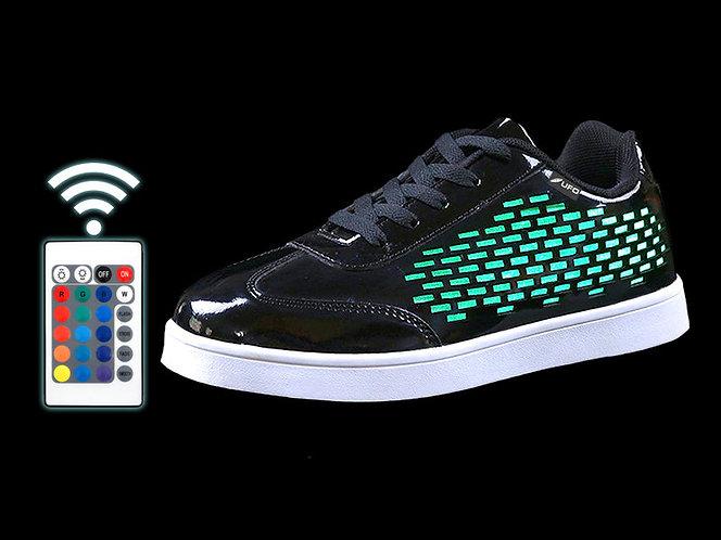 Светодиодная обувь UFO Black-Bricks