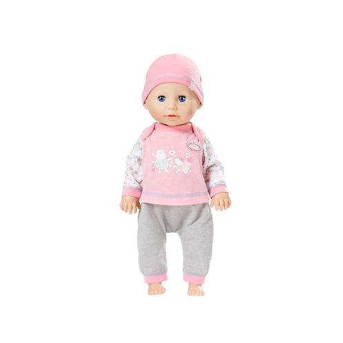 Игрушка Baby Annabell Кукла Учимся ходить