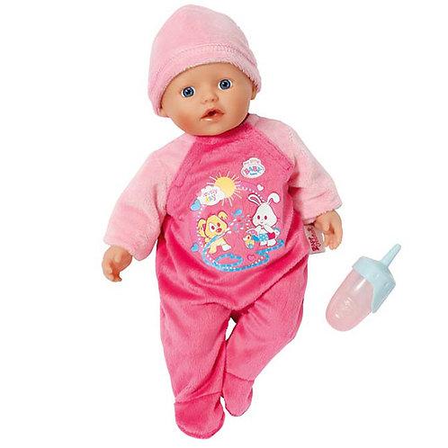 Игрушка my little Baby Born Кукла быстросохнущая