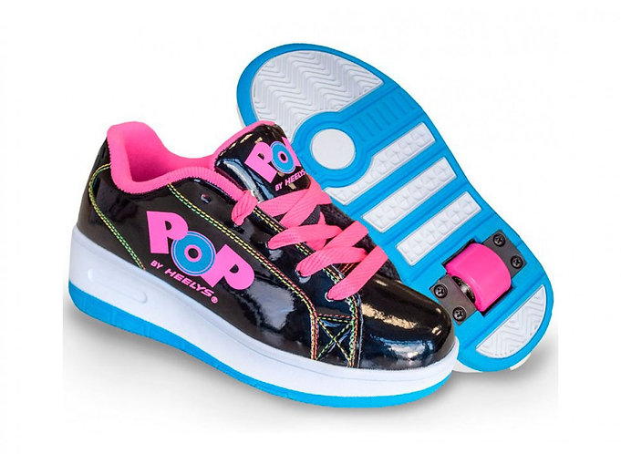 Роликовые кроссовки POP by Heelys Wave