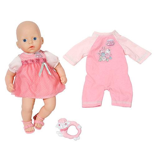 Игрушка my first Baby Annabell Кукла с допол.набором одежды