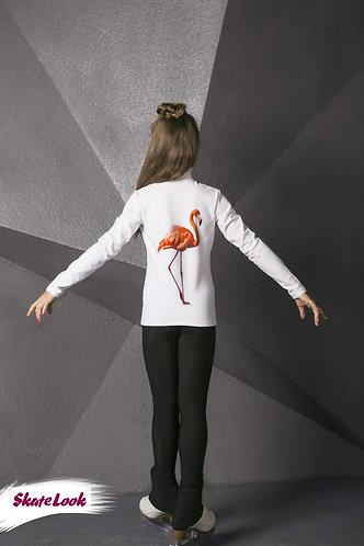 Термокофта Фламинго SkateLook