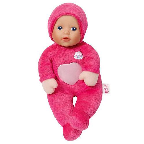 Игрушка my little BABY born Кукла супермягкая музыкальная