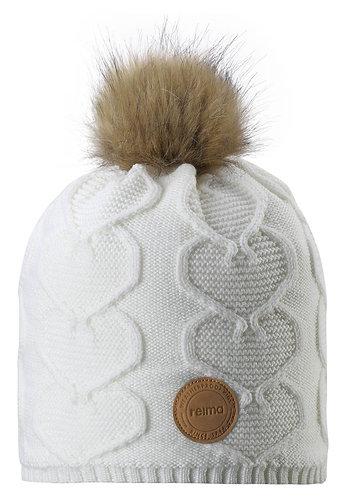 Шапка-бини Knitt