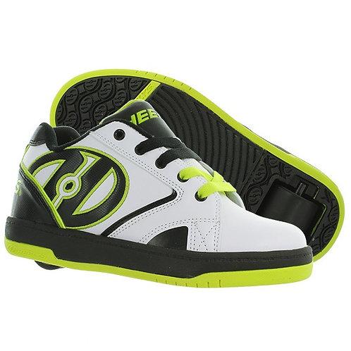 Роликовые кроссовки Heelys Propel