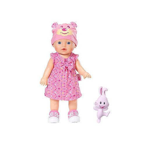 Игрушка my little BABY born Кукла Топ-топ