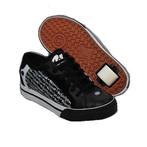 Роликовые кроссовки Heelys Split