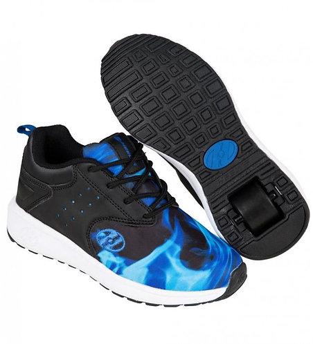 Роликовые кроссовки Heelys Velocity