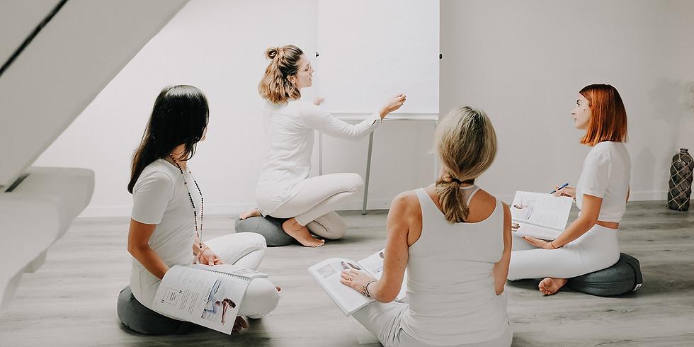 Grundlagen Vinyasa Yoga Workshop