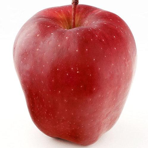 Manzana roja 1 unidad