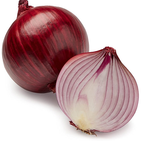 Cebolla morada medio kilo