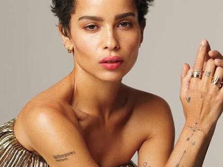 Tatuajes pequeños, tendencias que alcanzan a todos, incluso a los famosos