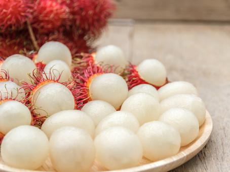Rambutan o Mamon chino