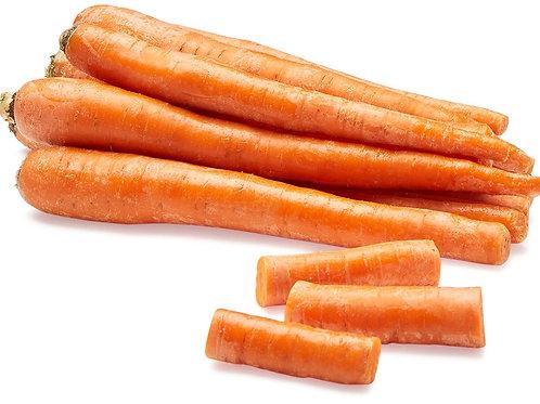 Zanahoria medio kilo