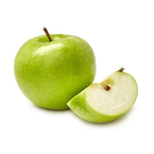 Manzana verde 1 unidad