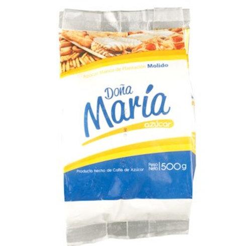de AZÚCAR DOÑA MARíA (MOLIDO) 500 grs