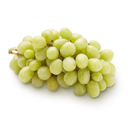 Uva verde medio kilo