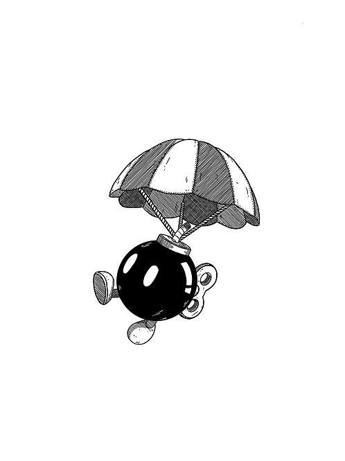 Parabomb