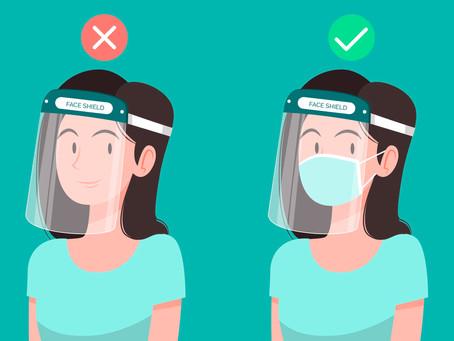 Pautas de limpieza para prevenir COVID-19